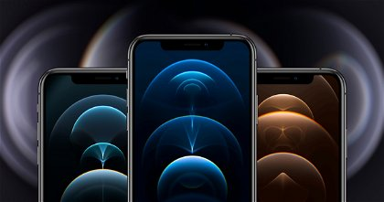 Descarga los geniales fondos de pantalla del iPhone 12 Pro