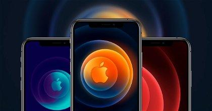 Descarga los wallpapers de la keynote del iPhone 12