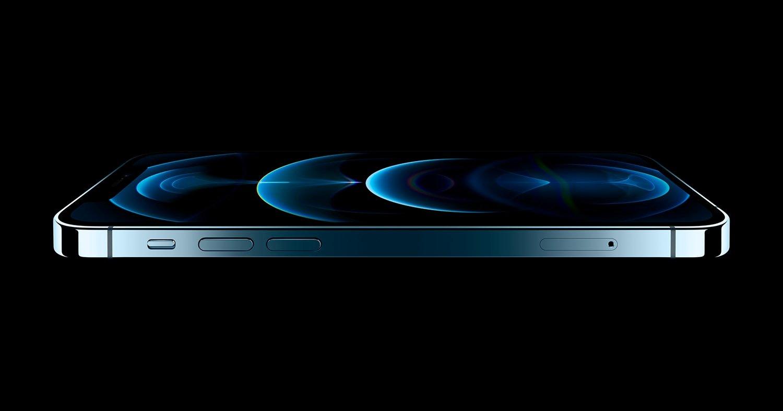 iPhone 12 pro portada