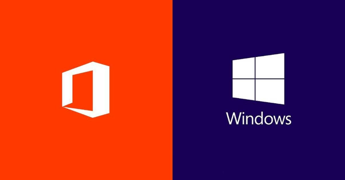 office y windows