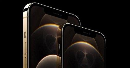 Convierte tu iPhone 12 en transparente con estos fondos de pantalla