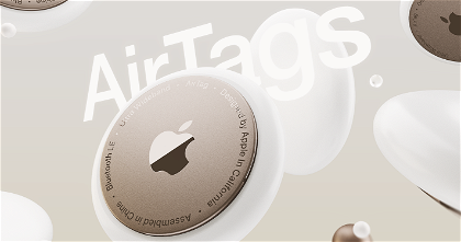 Se filtra la animación 3D que aparecería en el iPhone al emparejar los AirTag
