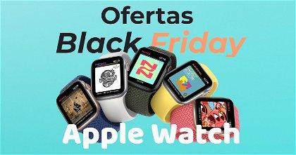 Black Friday Apple: las mejores ofertas en el Apple Watch