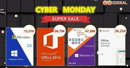 ¡Es hora de actualizar tu PC! Consigue Windows 10 por solo 11 euros