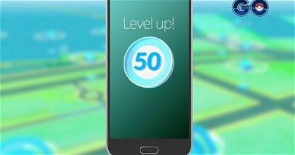 El nivel 50 llega a Pokémon GO