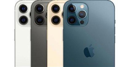 6 motivos para comprar el iPhone 12 Pro Max en lugar de otro iPhone 12