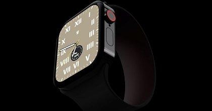 Todo lo que sabemos del Apple Watch Series 7