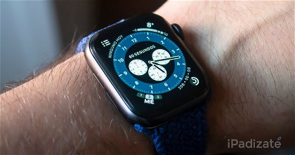 Cuándo es recomendable comprar un Apple Watch con conexión celular