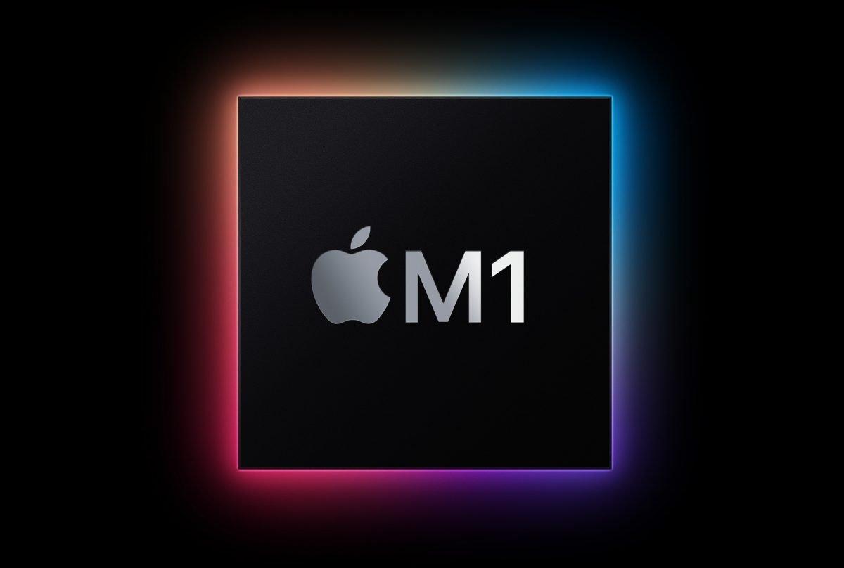 Procesador M1