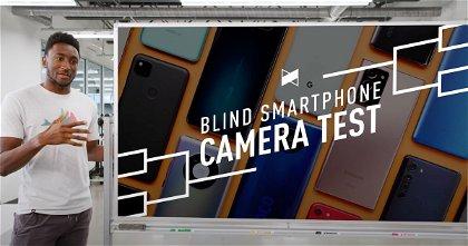 El iPhone 12 Pro Max cae en primera ronda en el test fotográfico ciego de MKBHD