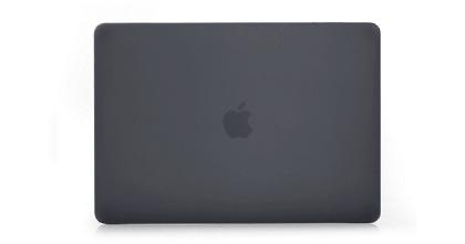 Apple podría estar preparando un MacBook en color negro mate