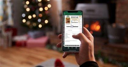 Comprar lotería navidad online con la aplicación de TuLotero