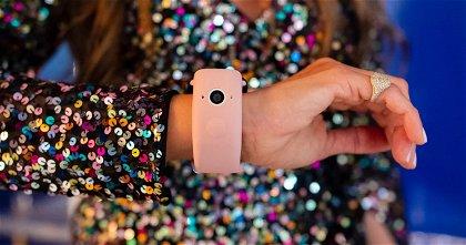 Ya han probado Wristcam, la correa con cámara para el Apple Watch