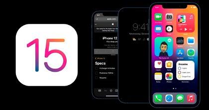 Un nuevo informe desvela los dispositivos que no actualizarán a iOS 15