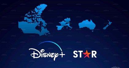 Disney+ aumentará su cuota y su catálogo con Star en 2021