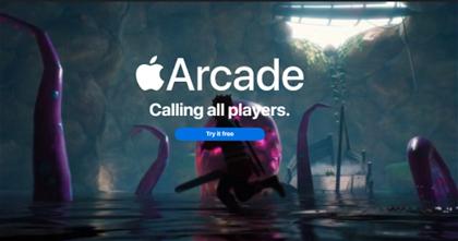 Los 7 próximos juegos que llegarán a Apple Arcade