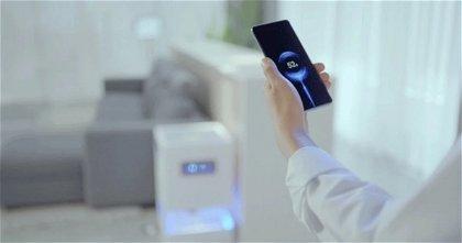 Xiaomi Mi Air Charge, el dispositivo que tenía que haber inventado Apple