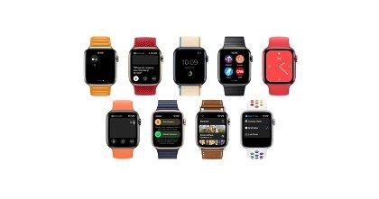 Este concepto de watchOS 8 es bastante realista e interesante
