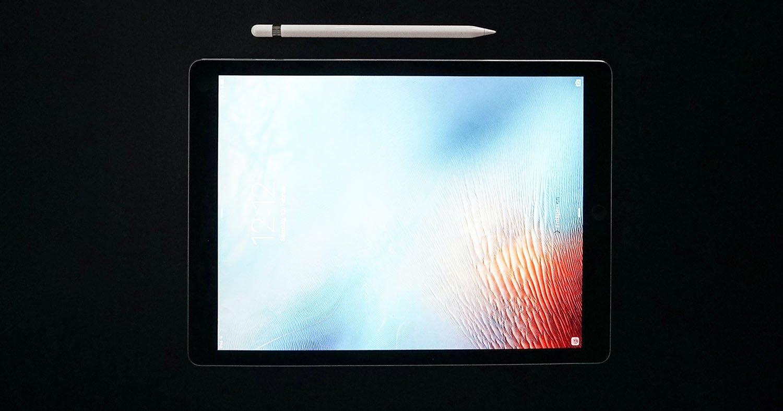 ipad y apple pencil