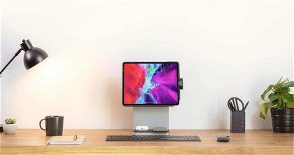 El nuevo dock para iPad de Kensington tiene todo lo que necesitas