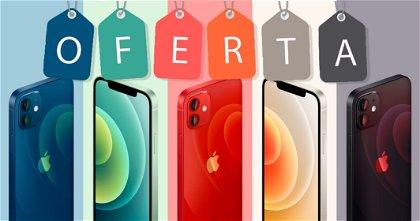 Los iPhone 12 y iPhone 12 mini con un descuento nunca visto: 140 euros menos