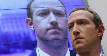 Se filtra el número de Mark Zuckerberg y descubrimos que usa una app rival de WhatsApp