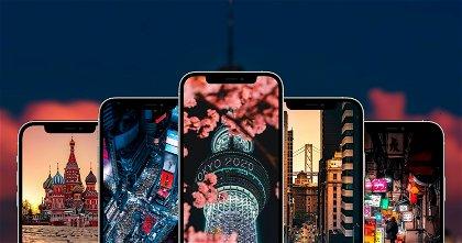 Los mejores fondos de pantalla urbanos de ciudades para tu smartphone