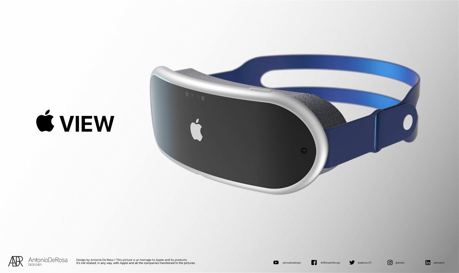 gafas VR Apple 2