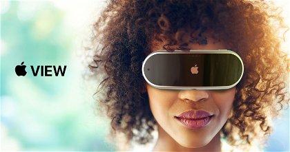 Las gafas VR de Apple tendrán una pantalla espectacular con hasta 3.000 ppp