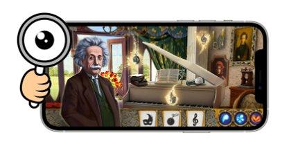 Los mejores juegos de buscar objetos ocultos para iPhone y iPad