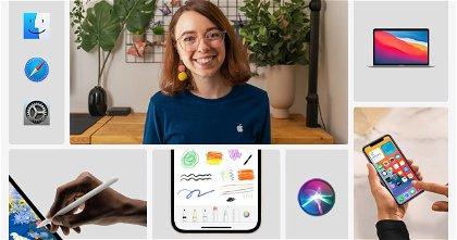 La experiencia de la Apple Store en casa: nuevas sesiones de Today at Apple en directo