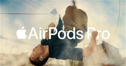 El reto que Apple ha propuesto en TikTok y que ha hecho virales los AirPods Pro