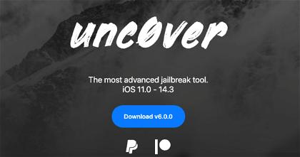 Ya existe un jailbreak compatible con iOS 14.3 y el iPhone 12