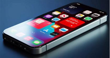 ¿Cómo se vería el iPhone 4 en 2021? Así de espectacular