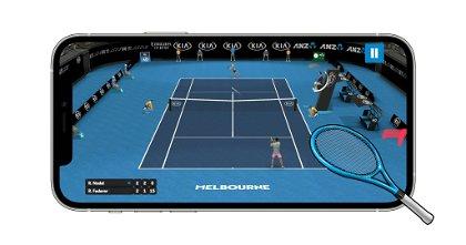 Los mejores juegos de tenis para iPhone y iPad