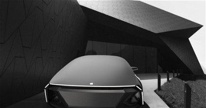 Apple vuelve a expandir su flota de coches autónomos en California