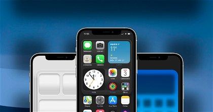Los mejores wallpapers para usar widgets en tu iPhone