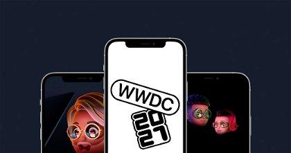 Descarga ya los wallpapers de la WWDC 2021