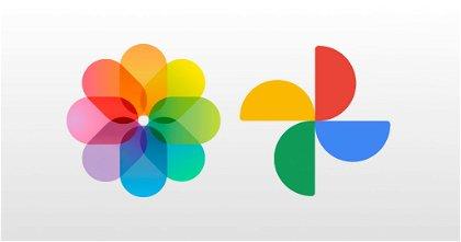 Cómo transferir tus fotos de iCloud a Google Photos