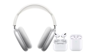 ¿Cuánto cuestan los Apple AirPods?