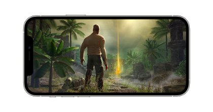Los mejores juegos de supervivencia para iPhone