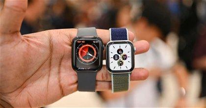 Qué tamaño de Apple Watch elegir: 40 o 44 mm