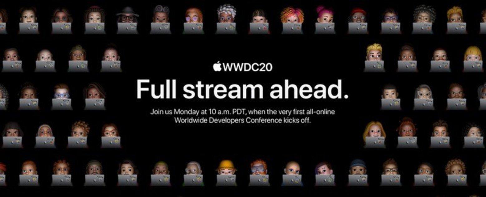 WWDC de 2020