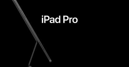 Las 6 mejores funciones del nuevo iPad Pro