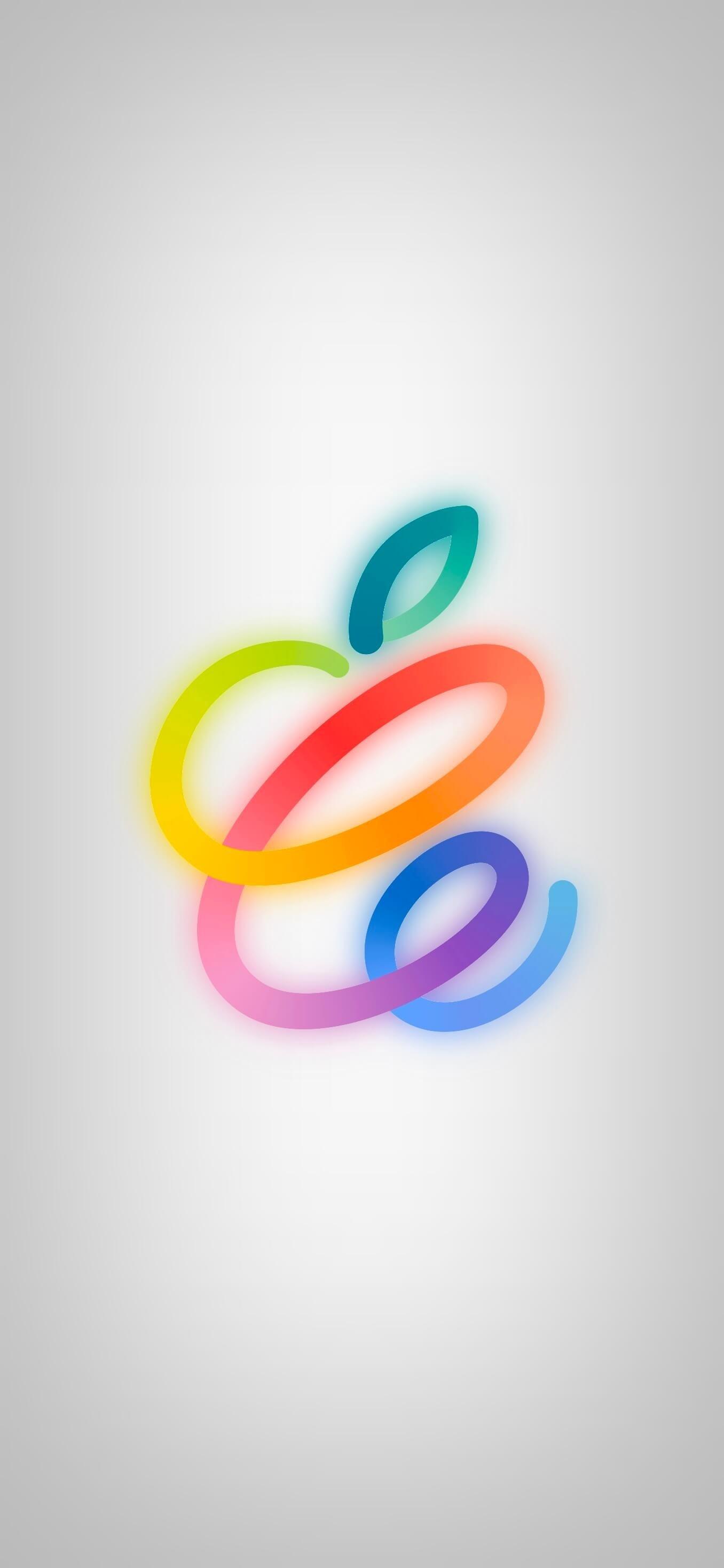 fondo keynote apple abril