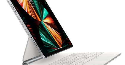 Así son los nuevos Magic Keyboard del iPad Pro y el iMac