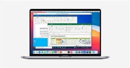 Parallels se actualiza y ya permite virtualizar Windows en los Mac Apple Silicon