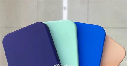 Así serán las nuevas fundas de Apple para el iPhone 12
