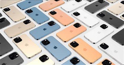 Se filtran las medidas y el enorme módulo de cámaras de los iPhone 13