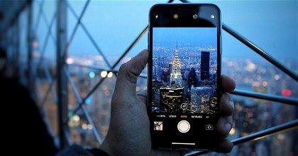 Cómo poner un vídeo a cámara rápida en el iPhone